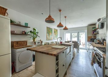 Thumbnail 4 bed terraced house for sale in St. John's Road, London