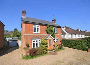 4 bed detached house for sale in Burnt Hill Road, Wrecclesham, Farnham GU10