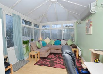 Thumbnail 2 bed bungalow for sale in Edgehill Road, Staincross, Barnsley