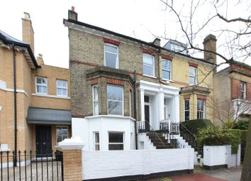 Thumbnail 6 bed link-detached house for sale in Bellevue Road, Wandsworth Common, London