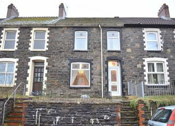 Thumbnail 3 bed terraced house for sale in Park View Terrace, Aberdare, Rhondda Cynon Taf