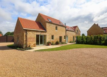 Thumbnail 4 bed barn conversion for sale in Swallow Barn, Rowthorne