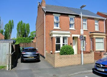 Thumbnail 3 bed property for sale in 77 Deans Way, Kingsholm, Gloucester