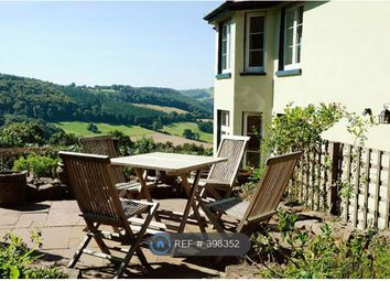 Thumbnail 1 bed end terrace house to rent in Hewelsfield, Glos