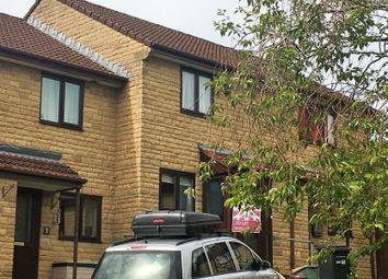 Thumbnail 2 bed terraced house to rent in Orchard Rise, Crewkerne