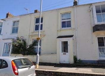 Thumbnail 5 bed terraced house to rent in Wellington Terrace, Falmouth