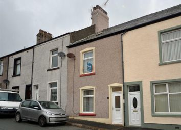 Thumbnail 4 bed terraced house for sale in Holborn Hill, Millom