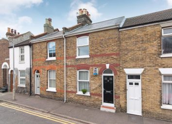 Thumbnail 2 bedroom terraced house for sale in Princes Street, Deal