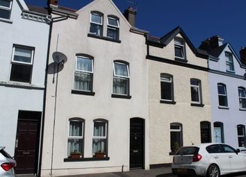 Thumbnail 5 bedroom terraced house for sale in Victoria Road, Bangor