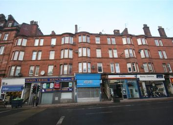 Thumbnail 1 bedroom flat to rent in Queens Park, Pollokshaws Road, Shawlands, Glasgow
