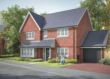 Thumbnail 4 bed detached house for sale in Rocky Lane, Haywards Heath, West Sussex