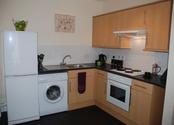 Thumbnail 1 bed flat to rent in Foord Street, Rochester, Rochester