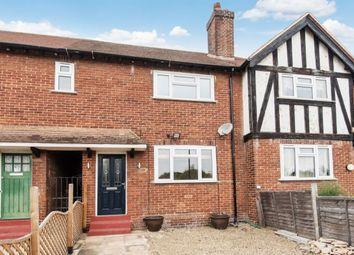 Thumbnail 3 bed terraced house to rent in Mottingham Lane, London