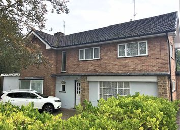 Thumbnail 3 bed detached house for sale in Church Lane, Eccleston, St Helens