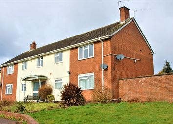 Thumbnail 2 bed flat to rent in Prince Charles Road, Stoke Hill, Exeter, Devon