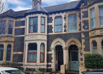 Thumbnail 2 bed flat to rent in Hamilton Street, Pontcanna, Cardiff