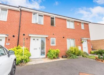 Thumbnail 2 bed terraced house for sale in Spring Lane, Willenhall, West Midlands