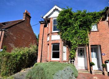 Frances Road, Fairfields, Basingstoke RG21. 3 bed semi-detached house