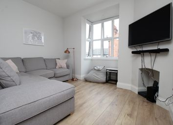 Thumbnail 2 bed flat for sale in Millicent Road, West Bridgford, Nottingham