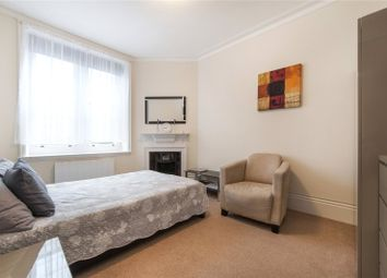 Thumbnail Studio to rent in Burleigh Mansions, 20 Charing Cross Road, London