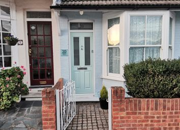 2 bed terraced house for sale in Malden Road, Borehamwood WD6