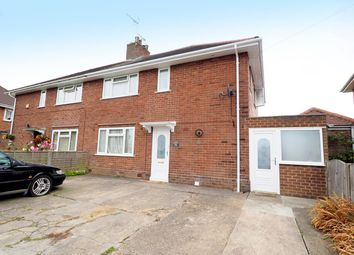 Thumbnail 3 bedroom semi-detached house for sale in Hardwick Lane, Sutton-In-Ashfield
