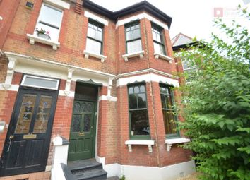 Thumbnail 4 bed terraced house to rent in Mildenhall Road, Lower Clapton, Hackney, London
