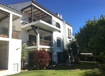 Thumbnail 3 bed apartment for sale in Nueva Andalucia, Costa Del Sol, Andalusia, Spain