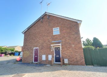 1 bed semi-detached house for sale in Coniston, Southend-On-Sea SS2