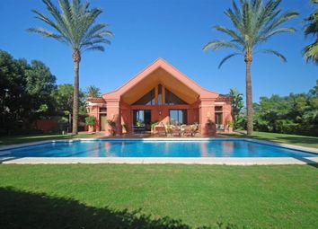 Thumbnail 5 bed villa for sale in La Quinta, Marbella, Mlaga