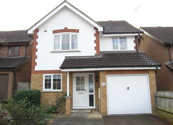 Thumbnail 4 bedroom detached house for sale in Malden Fields, Bushey