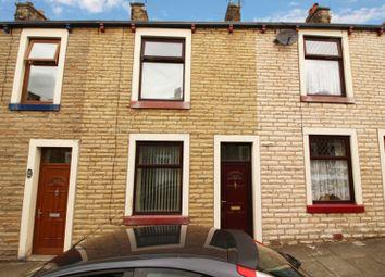 2 bed terraced house for sale in Herbert Street, Padiham, Padiham, Lancashire BB12