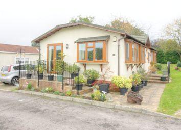 Thumbnail 2 bed bungalow for sale in London Road, West Kingsdown, Sevenoaks
