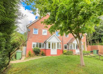 Thumbnail 4 bed property to rent in Crabtree Lane, Harpenden, Hertfordshire