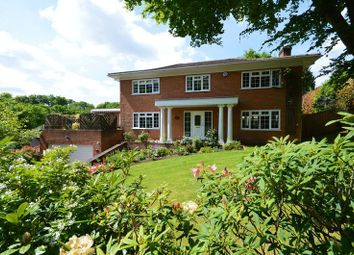 Thumbnail 5 bed property for sale in Magnolia Dene, Hazlemere, High Wycombe