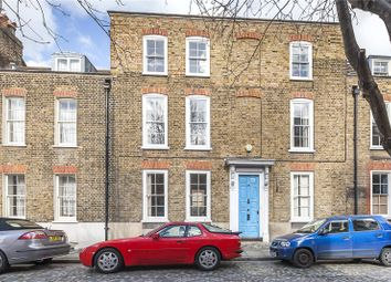 Thumbnail 4 bed terraced house for sale in Albury Street, London