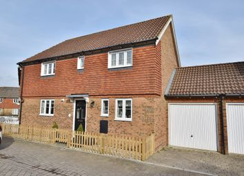 Thumbnail 3 bedroom end terrace house to rent in Running Foxes Lane, Singleton