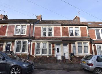 Thumbnail 2 bedroom terraced house for sale in Lydstep Terrace, Southville, Bristol