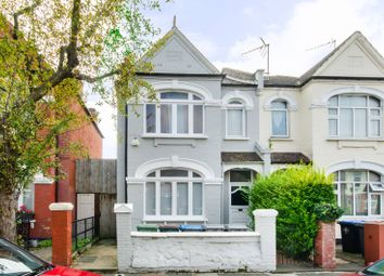 3 bed semi-detached house for sale in Olive Road, Willesden Green, London NW2