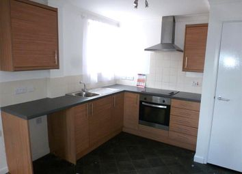 Thumbnail 1 bedroom flat to rent in North Street, Wisbech