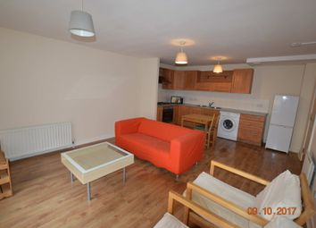 Thumbnail 2 bed flat to rent in Charlotte Street, City Centre, Glasgow