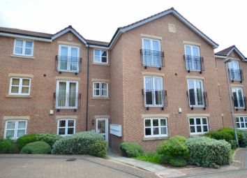 Thumbnail 2 bed flat to rent in St. Andrews Close, Wakefield, West Yorkshire