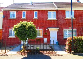Thumbnail 2 bed terraced house for sale in Y Llanerch Pontlliw, Swansea, City & County Of Swansea.