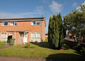 Thumbnail 2 bed flat to rent in Butchers Walk, Worcester, Fernhill Heath, Worcester