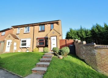 Thumbnail 3 bedroom property to rent in Bradley Stoke, Bristol