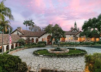 Thumbnail 8 bed property for sale in 1540 Alston Rd, Montecito, Ca 93108, Usa