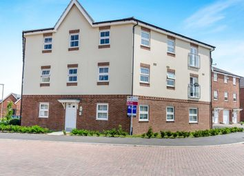 Thumbnail 2 bedroom flat for sale in Whites Way, Hedge End, Southampton