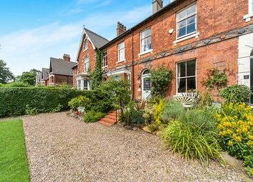 Thumbnail 5 bedroom terraced house for sale in Church Mount, Sutton-On-Hull, Hull