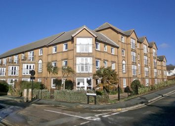 Thumbnail 2 bedroom flat for sale in Currie Road, Sandown, Isle Of Wight