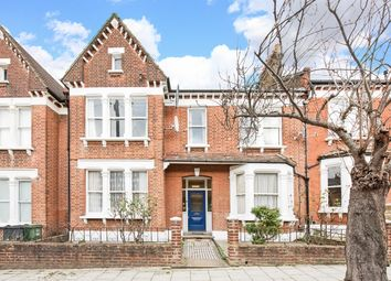 Thumbnail 5 bed terraced house for sale in Cosbycote Avenue, Herne Hill